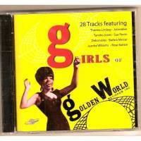Girls Of Golden World